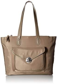 Baggallini Fairfax Laptop Tote Shoulder Bag Bag