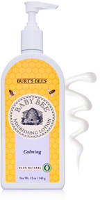 Burt's Bees Baby Bee Nourishing Lotion - Calming