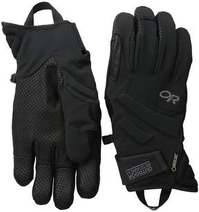 Outdoor Research Project Gloves Extreme Cold Weather Gloves