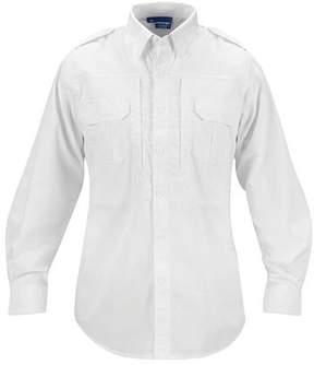 Propper Men's Lightweight Tactical Poplin Long Sleeve Shirt