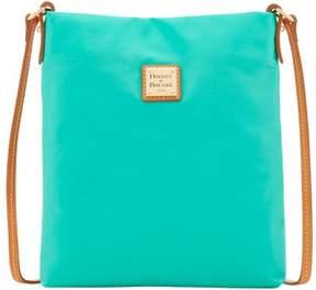 Dooney & Bourke Miramar Small Dani Crossbody Shoulder Bag - MINT - STYLE