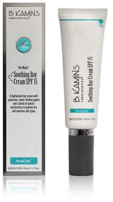 B. Kamins Soothing Day Cream SPF 15