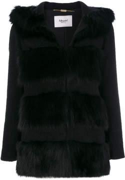 Blugirl hooded jacket