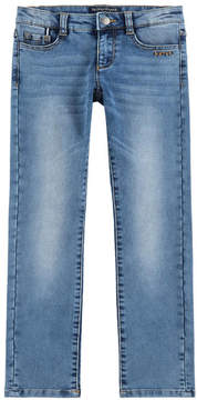 Mayoral Boy regular fit stone jeans