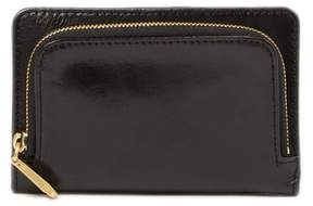 Hobo Loral Leather Wallet
