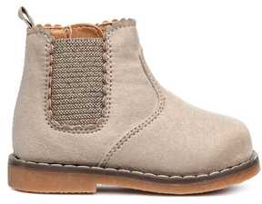 H&M Boots with Zip