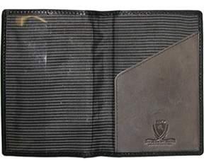 Dopp Men's Rfid Alpha Collection Passport Cover.