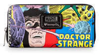 Disney Doctor Strange Wallet by Loungefly