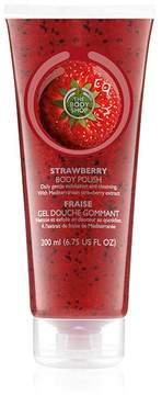 The Body Shop Strawberry Softening Body Polish