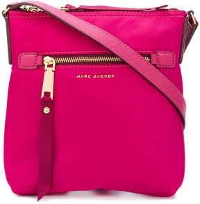 Marc Jacobs Recruit crossboy bag - PINK & PURPLE - STYLE