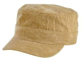 San Diego Hat Company Unisex Textured Cotton Military Cap Cth8061.