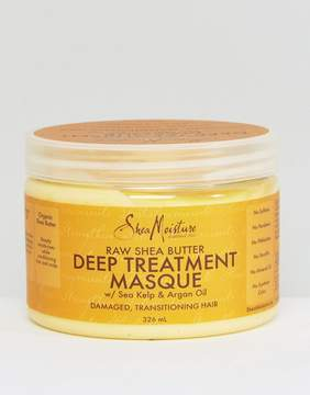 Shea Moisture Shea Butter Deep Treatment Masque