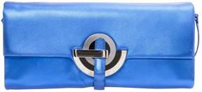 Giorgio Armani Leather clutch bag