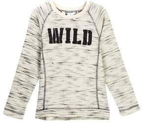 Petit Lem Knit Sweater (Toddler & Little Boys)