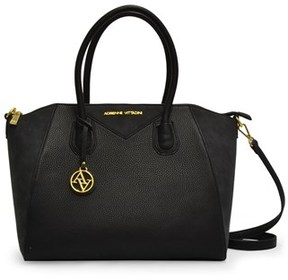 Adrienne Vittadini The Give Me Collection Satchel.