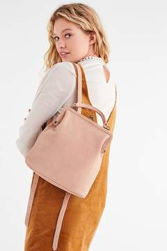 Urban Outfitters Chiara Mini Frame Backpack