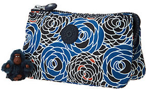 Kipling As Is Nylon Expandable Clutch- Creativity L