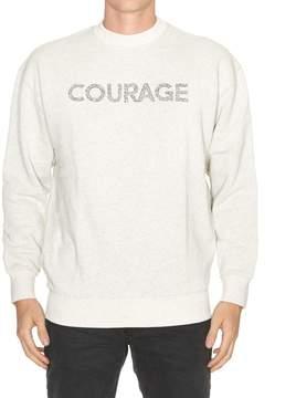 Kitsune Courage Sweatshirt