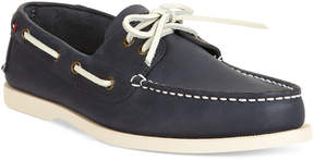 Tommy Hilfiger Men's Bowman Boat Shoes Men's Shoes