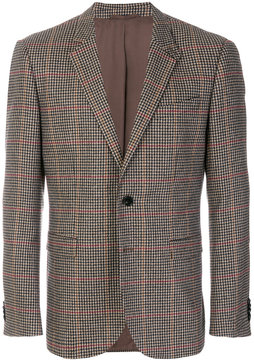 HUGO BOSS tweed blazer