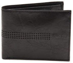 Perry Ellis Maryland Passcase Wallet