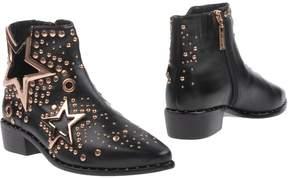 Ivy Kirzhner Ankle boots