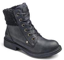 Blowfish Fader Ankle Boots