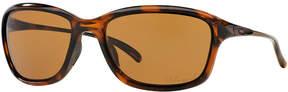 Oakley Women's She's Unstoppable Polarized Sunglasses