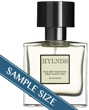 D.S. & Durga Sample - HYLNDS - Pale Grey Mountain, Small Black Lake EDP by 0.7ml Fragrance)