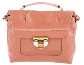 Nina Ricci Leather Liane Bag