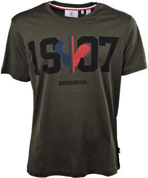 Rossignol Printed T-shirt