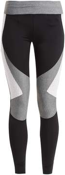 Charli COHEN Laser-cut performance leggings