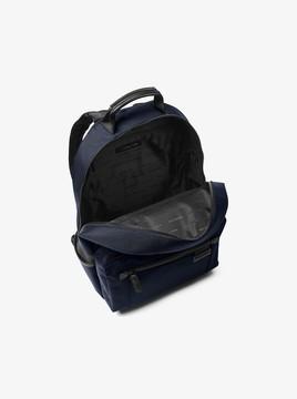 Michael Kors Travis Nylon Backpack