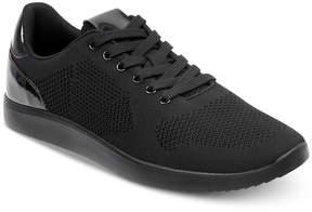 GUESS Men's Catchings Low-Top Sneakers Men's Shoes