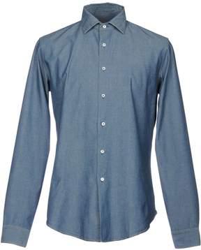 Robert Friedman Denim shirts