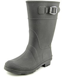 Kamik Raindrops Round Toe Synthetic Rain Boot.