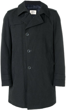 Herno buttoned down coat
