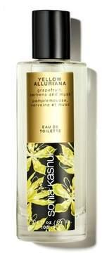 Sonia Kashuk Yellow Alluriana Eau de Toilette Women's Perfume - 3.4oz