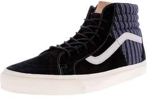 Vans Men's Sk8 Hi Hickory Mix Classic Hi Top Shoes