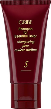 Oribe Shampoo For Beautiful Color Travel