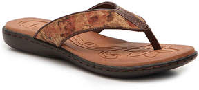b.ø.c. Women's Zeva Flat Sandal