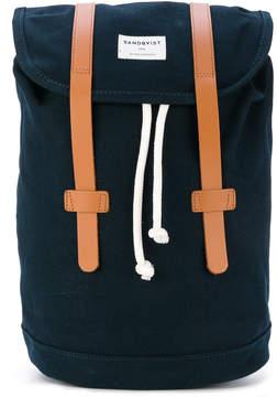 SANDQVIST bucket style backpack