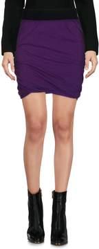American Vintage Mini skirts