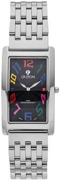 Croton Men's Aristocrat Stainless Steel Watch