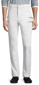 Hudson Broderick Slouchy Skinny Pants