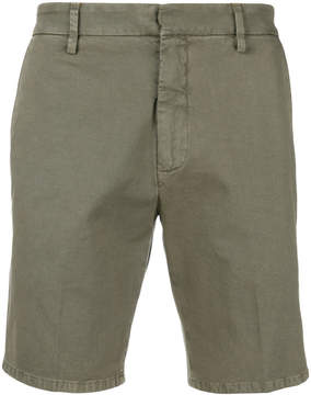 Dondup fitted shorts