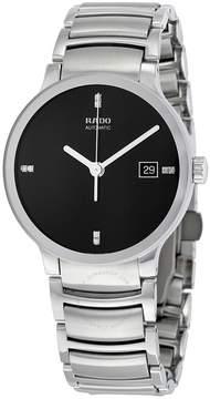 Rado Centrix Jubile Automatic Black Dial Men's Watch