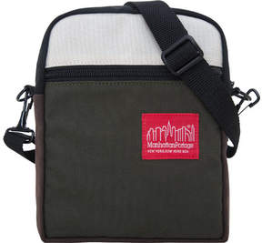 Manhattan Portage Army Duck City Lights (Small)
