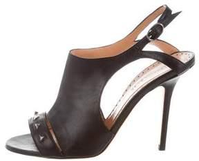 Alexa Wagner Zirna Rock Sandals