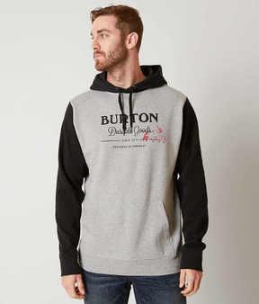 Burton Durable Good Hooded Sweatshirt